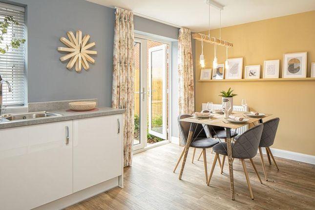Archford Dining Room