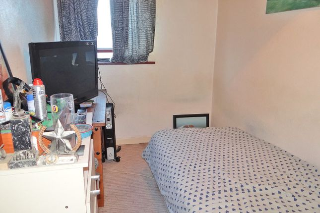 Bedroom of Queen Street, Whitehaven, Copeland, Cumbria CA28
