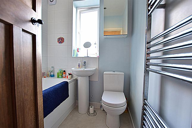 Bathroom of Old Road East, Gravesend DA12
