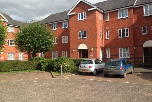 Thumbnail Flat to rent in Mill Bridge, Halstead