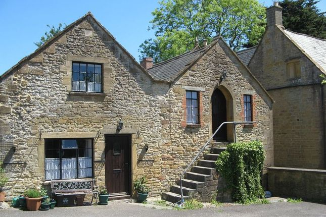 Thumbnail Flat to rent in Houndstone Court, Brympton, Yeovil