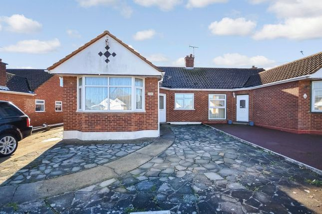 Thumbnail Semi-detached house for sale in Thames Crescent, Corringham, Stanford-Le-Hope