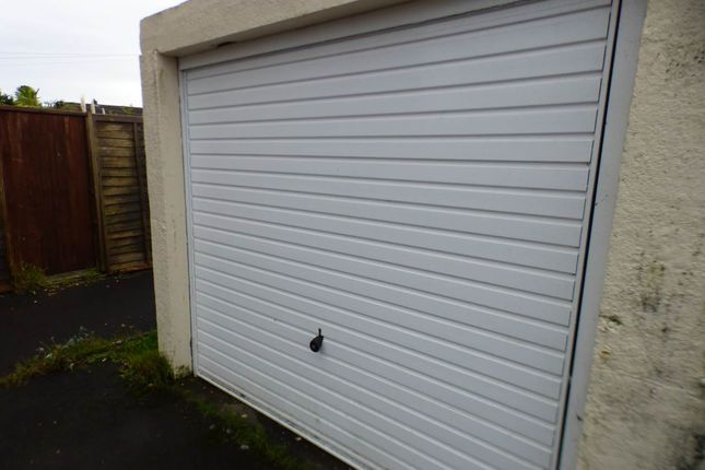 Garage One of Westfield Road, Frome, Somerset BA11