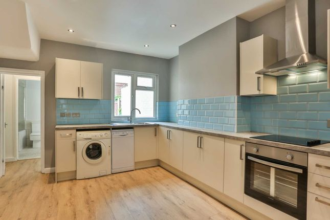 Thumbnail Terraced house to rent in Sheridan Road, London