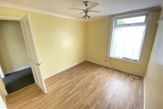 Thumbnail Terraced house to rent in Worthing Street, Hull