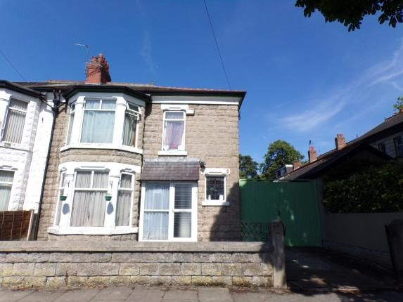 Thumbnail Semi-detached house for sale in Ollerton Avenue, Manchester, Greater Manchester