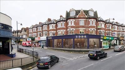 Thumbnail Retail premises to let in Ross Parade, Wallington