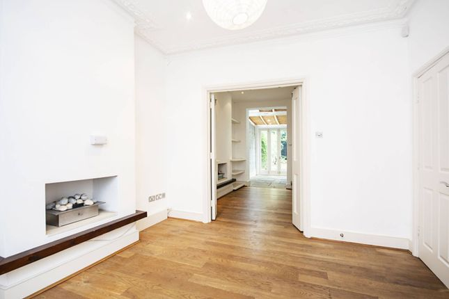 Thumbnail Property to rent in Drylands Road, Crouch End, London