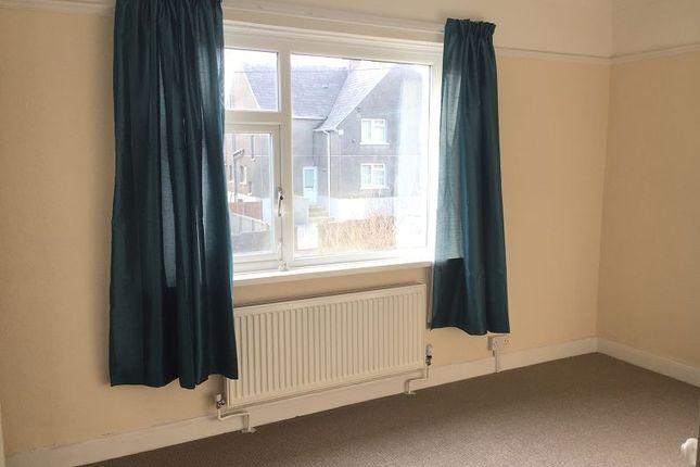 Bedroom 1 of Brynteg Street, Bryn, Port Talbot, Neath Port Talbot. SA13