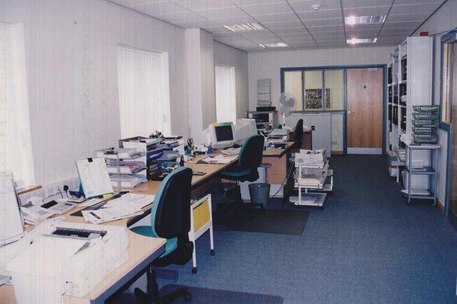 Thumbnail Office for sale in Unit 1, Vance Court, Transbrittania Enterprise Park, Blaydon, Tyne & Wear