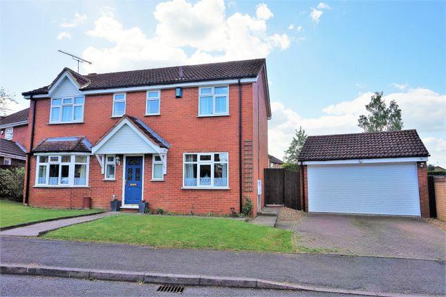 The Property of Wrenbury Road, Duston, Northampton NN5