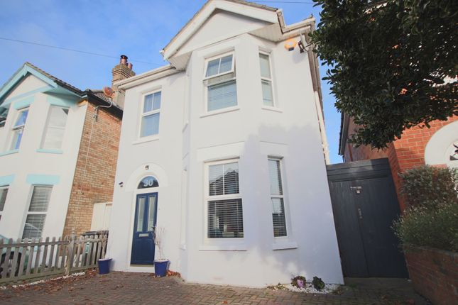 Thumbnail Detached house for sale in Paisley Road, Bournemouth