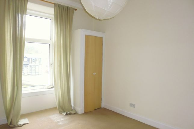 Bedroom of Flat 2/2, 3, The Terrace, Ardbeg, Rothesay, Isle Of Bute PA20