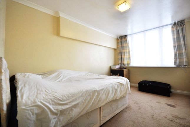 Thumbnail Flat to rent in Lancefield Street, London