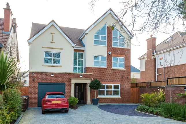 Thumbnail Detached house for sale in Shore Road, Ainsdale, Southport