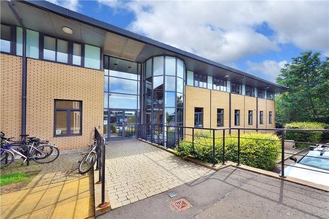 Thumbnail Office to let in Currie House, Pentland Gait, Edinburgh