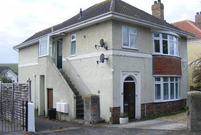 Thumbnail Flat to rent in St Nicholas Road, Uphill, Weston-Super-Mare