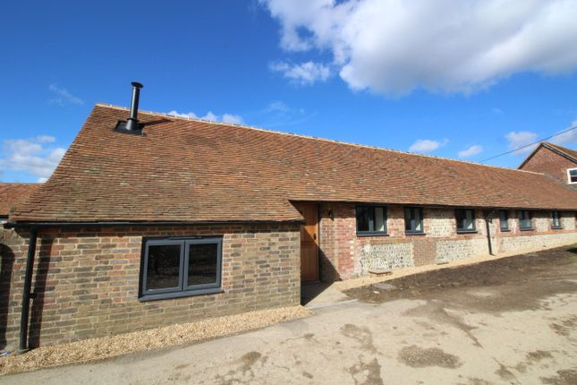 Thumbnail Barn conversion to rent in Boast Lane, Barcombe