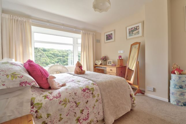 Master Bedroom of Milford Lane, Plymouth PL5