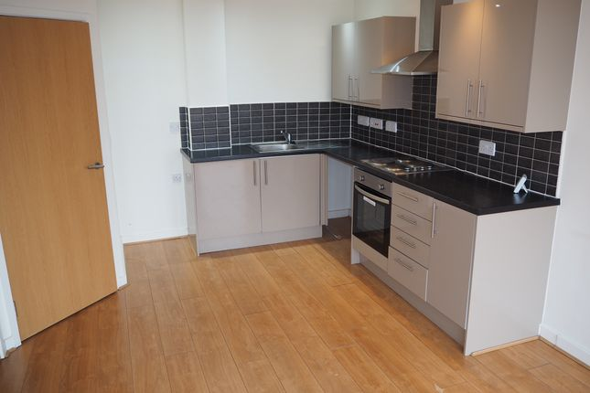Flat for sale in Heelis Street, Barnsley
