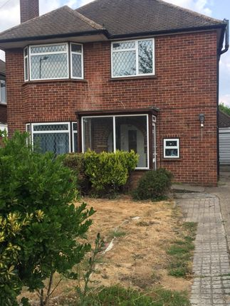 Thumbnail Detached house to rent in Upton Court Road, Slough, Berkshire