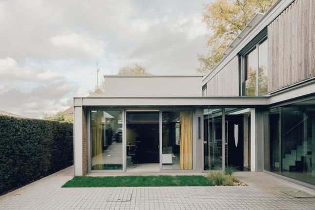 Thumbnail Detached house for sale in Point Hill, London