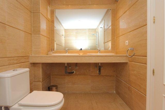 Bathroom of Spain, Málaga, Marbella, Artola Alta