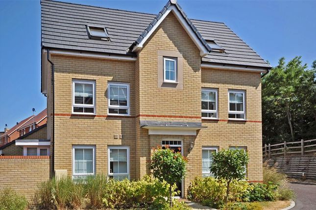 Thumbnail Detached house for sale in Broadhurst Place, Basildon, Essex