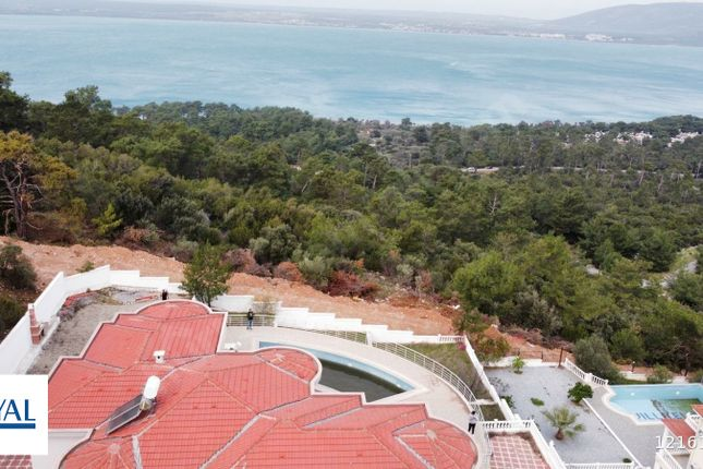 Thumbnail Detached bungalow for sale in Didim, Akbuk, Aegean, Turkey