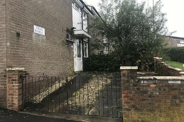 Thumbnail Terraced house to rent in Bawn Avenue, Old Farnley, Leeds