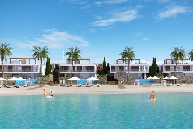 Thumbnail Detached house for sale in Ayia Napa Marina, Famagusta, Cyprus