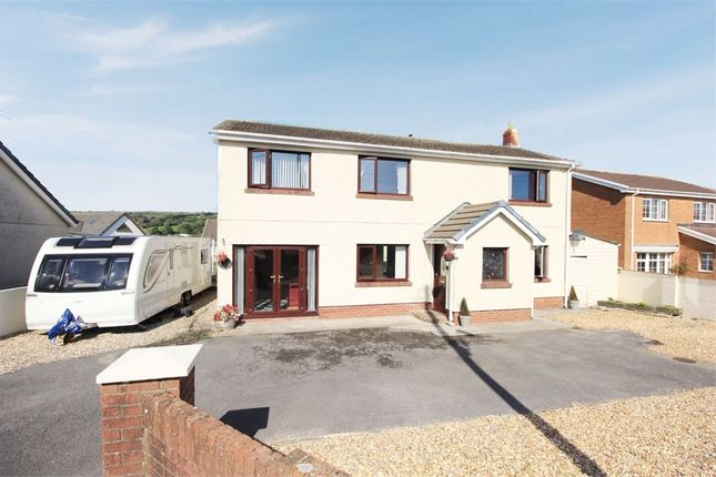 Thumbnail Detached house for sale in Priory Street, Kidwelly, Carmarthenshire