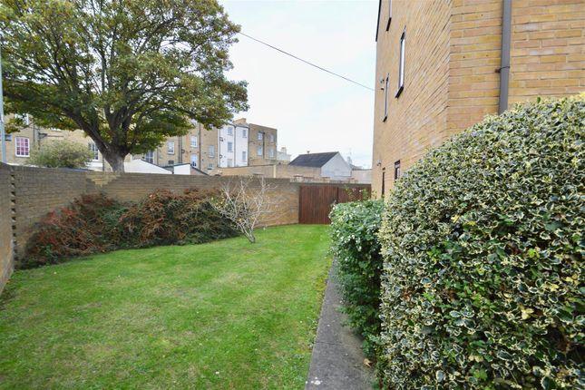 External of Pilots Place, Gravesend DA12