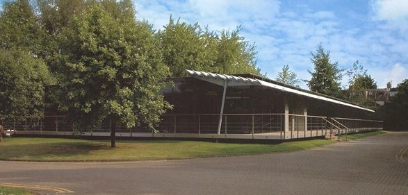 Business park to let in Newbury Business Park, Newbury