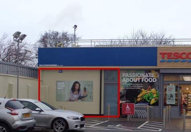 Thumbnail Retail premises for sale in Unit 2, 285-292 Upper Newtownards Road, Ballyhackamore, Belfast, County Antrim