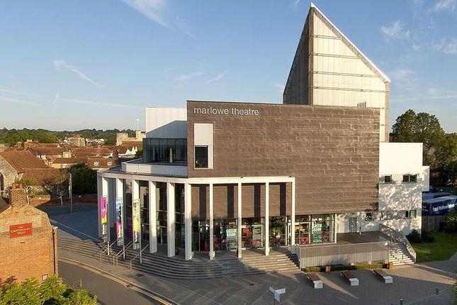Marlowe Theatre of Brayebrook Road (Plot 30), Canterbury CT1