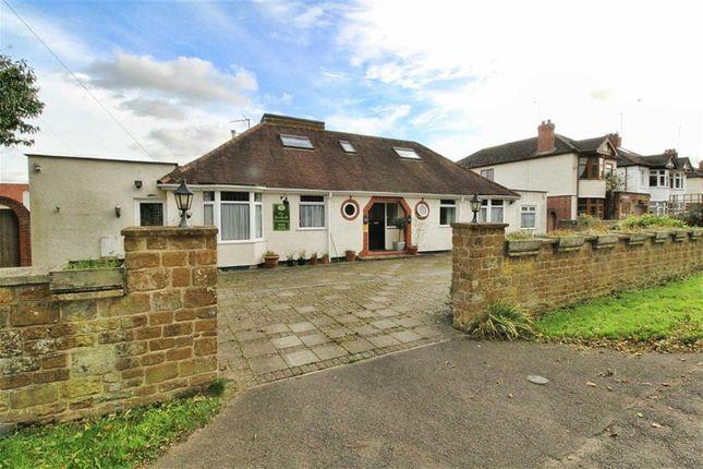 Thumbnail Detached house for sale in Deanshanger Road, Old Stratford, Milton Keynes