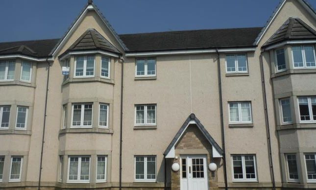 Thumbnail Flat to rent in Mccormack Place, Larbert