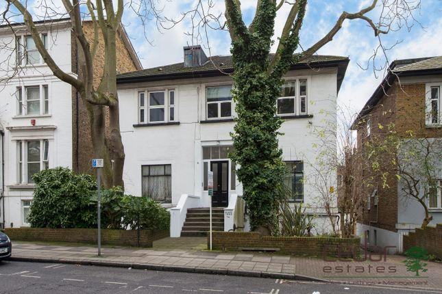 Thumbnail Flat to rent in Brondesbury Road, Kilburn