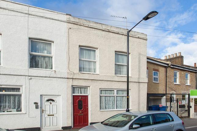 Thumbnail Terraced house for sale in Kirkwood Road, Nunhead