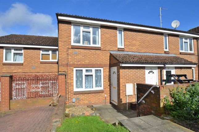 1 bed maisonette for sale in Lipscomb Drive, Flitwick, Bedford MK45
