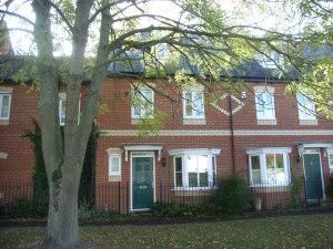 Thumbnail Room to rent in Pickering Row, Wantage
