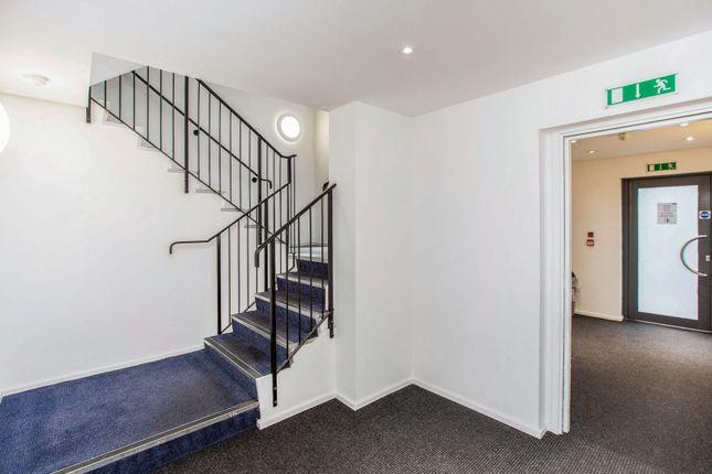 Communal Hall of Devonport Street, London E1