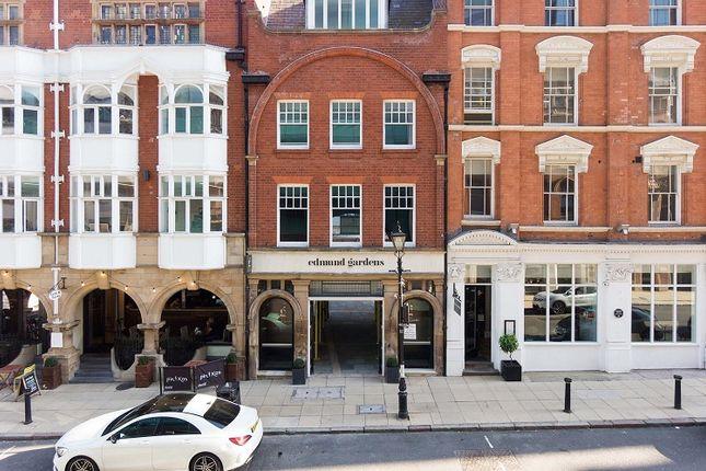 Thumbnail Office to let in 1 Edmund Gardens, 121 Edmund Street, Birmingham