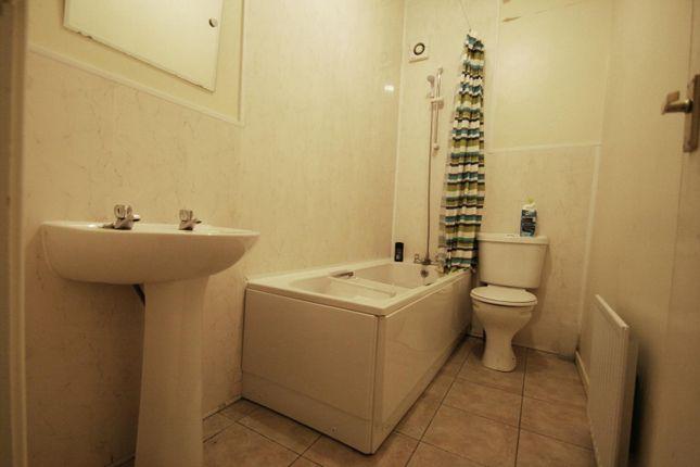 Bathroom 1 of Fowler Street, South Shields NE33