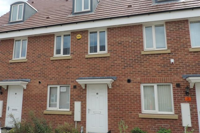 Property for sale in Signals Drive, Stoke Village, Coventry