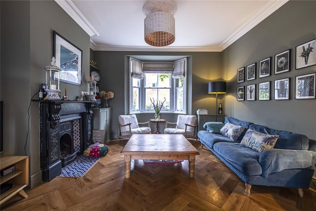 Thumbnail Terraced house for sale in Longley Road, London
