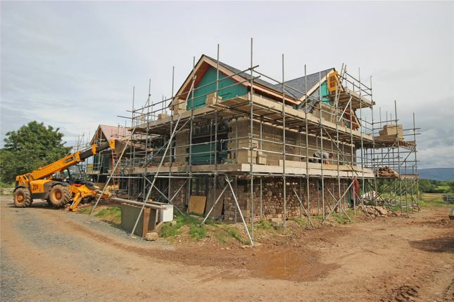 Thumbnail Detached house for sale in 4 Smoot Garth, Kings Meaburn, Penrith, Cumbria