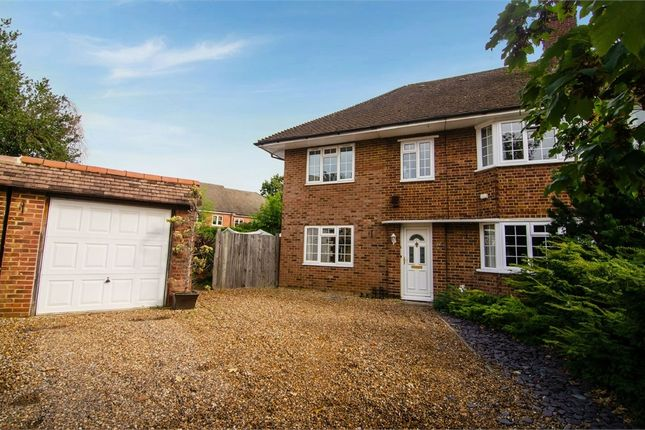 Birchfield Close, Addlestone, Surrey KT15