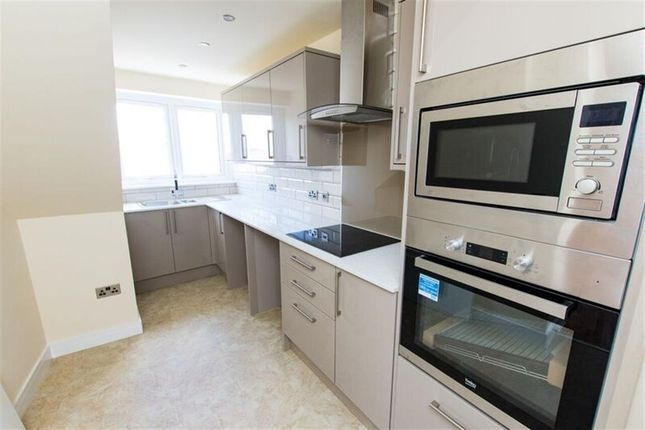 1 bed flat for sale in Luxury 1 Bed Apartments, Masonic Hall, Rutland Road, Skegness